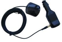 Fix your GPS signal instability problem with in-vehicle GPS Navigators / Are you facing GPS signal instability problems when driving around with a GPS navigator? A GPS signal re-radiator or repeater may help you fix the problem.