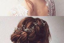 svadobne vlasy