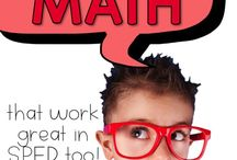 Math and Technology / Pins for Common Core math teachers to find ways to integrate math and technology with iPad Apps, Google Apps,  and websites. #math #elementary #technology #ipads #chromebooks #google #commoncore #twoboysandadad