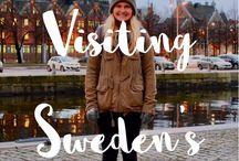 Europe Travels