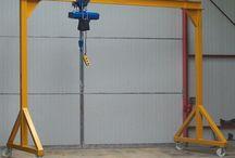 high quality 3 ton gantry crane for sale