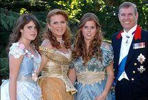 Kuninkaallisia / Royalty / Kuvia kuninkaallisista