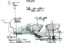 Interior | Sketch
