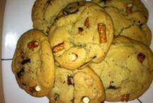 Cookies & Bars / by Robin Belcher