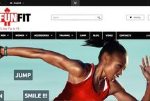 Tri Fun Fit / CZE - IT - EN  E-SHOP - TRAINING - TRAINING CAMP - BLOG - VIDEO  Visit our web site www.trifunfit.com