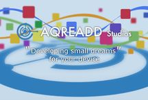 AQREADD Studios / We live, breathe and spend our day creating great mobile apps. We design and develop iOS and android apps that make you smile. We have created apps that have been featured on Google Play and have been on the top of download lists. Enjoy our apps!
