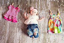 Babies and stuff...