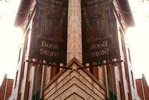 Amazing bookshops