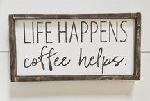 Ideas. Cafe. ☕