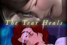Disneyyyyyyy<3 / by Jenna Saylor