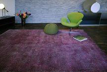 Moderne Teppiche / Moderne Teppiche erobern die heimischen Wohnzimmer, neue Farben, Formen und Designs lassen den Teppich als modernes Wohnaccessoire wieder aufleben.