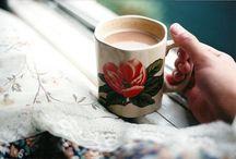 MY CUP OF TEA & COFFEE