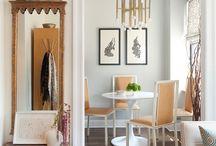 Dining Room Interior Design For Single Ladies