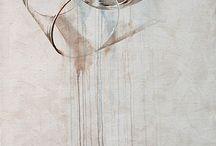 Watercolors - Aquarell