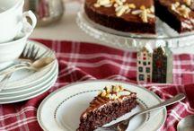 I cakes I