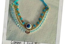 Comme il Faut !!!!!! / Handmade Jewelry.Find our facebook page https://www.facebook.com/pages/Comme-il-faut-tiny-jewelry-shop/1507871759430259. Like us and find the most gorgeous jewels!!!!! Inbox us for more information.