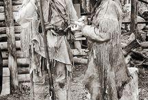 Trapper - Mountain Man