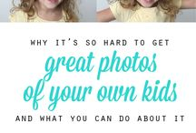 Great Photographs with kids