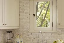 New kitchen / by Jamie Pressman