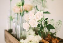 Decoration and styling inspiration