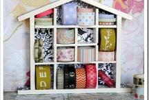 Organization / by Christina Connolly