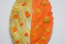 Autumn pics and art