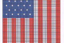 Pixel blankie