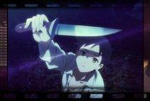 Loups=Garous anime