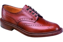 Tricker's / Quality and durable mens leather shoes. Hand crafted English shoes.