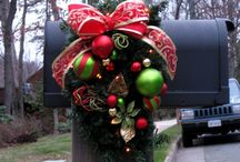Christmas decor / by Tina Murphy