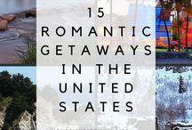 Romantic travel 4 couples