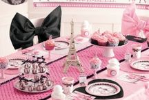 barbie paris ideas