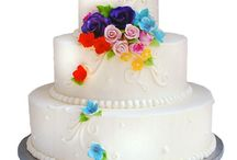 Gallery Wedding Cakes / Enjoy the wedding of your dreams with a Gallery Wedding Cake!
