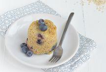 Healthy breakfast / Ontbijtrecepten