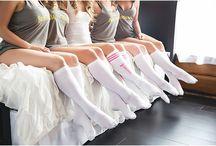 Bridal Party Boudoir