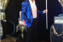 Party Entertainment / Create a magic birthday party with the coolest magician Kendal Kane!