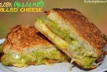 Recipe-Sandwich / by Mary Blasco