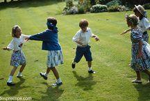 Copii - Activitati in aer liber