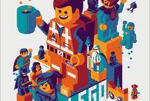 Dhe Lego MovieTalk