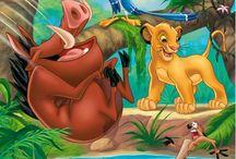 univer roi lion pour Hugo
