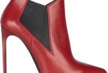 Anckle Heels