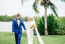 Destination Wedding / Exotic, beautiful, and inspiring destination wedding and elopement ideas! My favorite place to photograph weddings; anywhere warm with my toes in the sand!