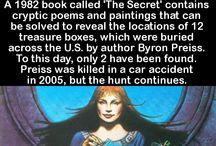 Intressanta fakta