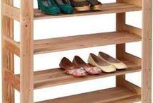 Обувь полка