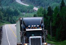 Trucks.... / Love them