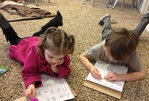 1st grade learning/Differentiation