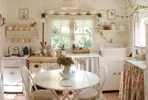 Kuchyně,jídelny...
