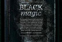 black / by Susana Reeders
