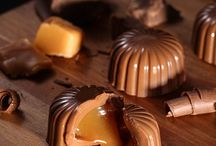 Chocolate Pairs Well With / by Barbara Ryan