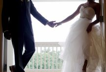 Beautiful, Romantic weddings
